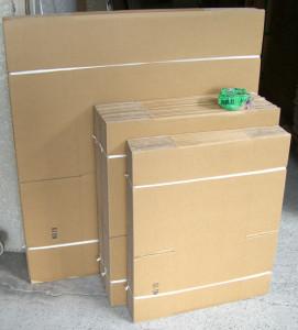 余計な手間を省くためにも、荷造りは引越しを依頼する引越し業者の指示に従うの一番