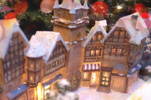 年末の引越しのピークはクリスマスくらいまでで以降あまり引越しはありません